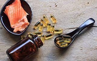 研究:吃太多鱼油增加心脏房颤风险