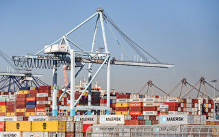 【名家專欄】美國港口和物資問題的應對之道