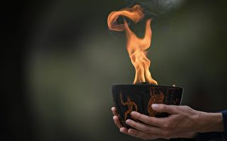 北京在希腊接收奥运火种彩排日 雅典爆发抗议