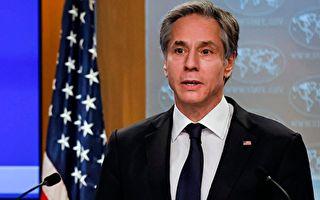 美以正告伊朗返回核談 以外長:有權隨時發起攻擊