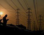 房市低迷能源危机 中国GDP增速创一年新低