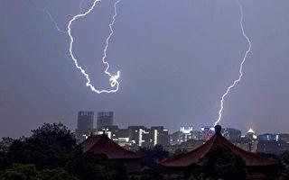 【網海拾貝】中國就像一個即將引爆的火藥桶