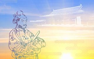 【连载小说】日初天子 七、背影会发光的男人(3)