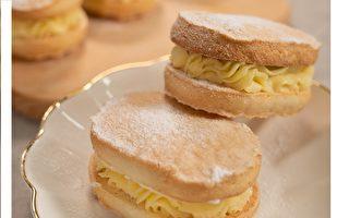 手作贵妇的午茶甜点:达克瓦兹