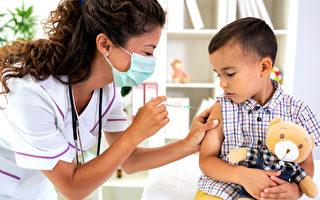 輝瑞已經正式要求加衛生部批准其兒童疫苗