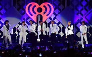 BTS将于Jingle Ball Tour演出 12月访洛杉矶