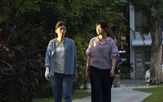 賈靜雯、王淨主演《瀑布》 將角逐奧斯卡