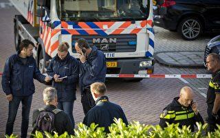 枪杀荷兰著名刑事辩护律师 两罪犯获刑30年