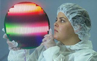 全球硅晶圆出货看涨 SEMI:力道延续至2024