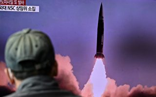 朝鲜疑从潜舰试射导弹 美韩日回应