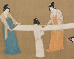 【馨香雅句】中國文化中玉石裝扮的女子之美