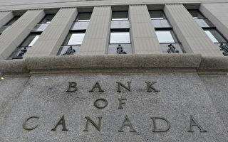 加國通脹率料達新高 市場預測央行將提早加息