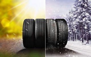 輪胎店:今年雪胎短缺 買雪胎要趁早
