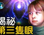 【未解之謎】揭祕「第三隻眼」