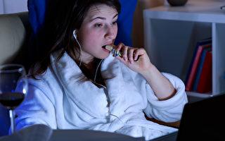 新研究:睡眠少於7小時的人易變胖