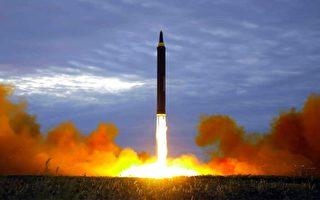 中共測高超音速導彈?白宮五角大樓國會密集回應