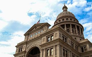 德州推出最新国会地图 推进支持GOP权力