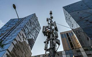 基站零部件短缺 中国5G基建连续11个月减速