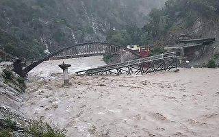 組圖:印度尼泊爾暴雨成災 兩國逾150人死亡
