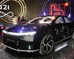 鸿海进军电动车市场 外媒:摆脱依赖苹果的契机