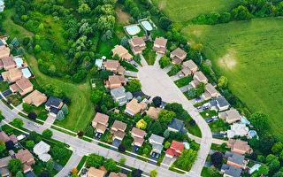 炒房严重 多伦多3成买家已有多套住房