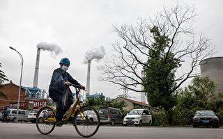 電力短缺致經濟下滑 中共被迫再進口天然氣