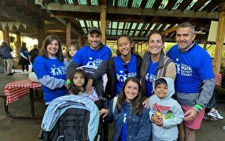 步行馬拉松籌款10萬 支持特殊醫療需求兒童