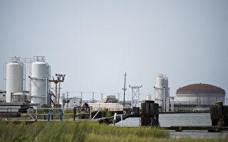 電力短缺衝擊經濟 中共洽購大量美天然氣
