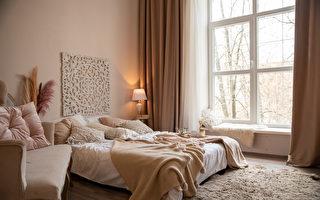 迎接冬季 5个装饰小窍门营造温暖的家