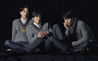 CNBLUE迷你九輯10區iTunes奪冠 容和寫主打歌