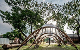 六大知名建築師打造竹構築當代新風貌
