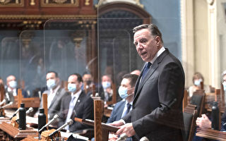 本届政府最后一年任期 魁北克省长承诺多项改革
