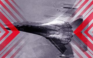【时事军事】中共军机不打自伤 台海难得安静