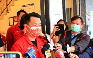 中二选区补选 台湾基进或派人再战