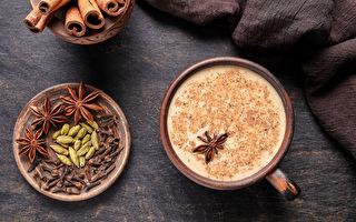 健康暖胃的印度奶茶 浓郁辛香一喝难忘