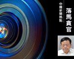原中共江苏省610办公室主任陈逸中被查
