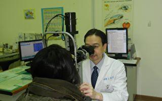 银发族罹患干眼症比例大幅增加