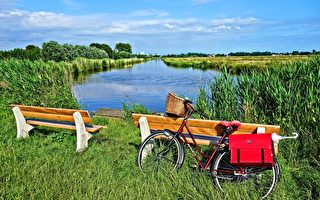 荷蘭的自行車與其他國家有何不同?