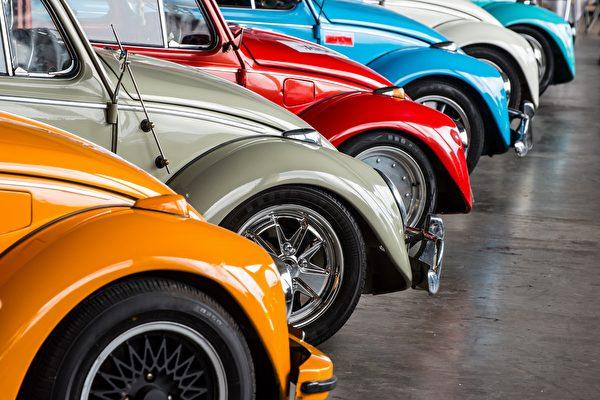 汽車的顏色如何影響轉售的價格?