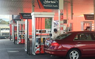 澳洲汽油价达历史最高 堪培拉受冲击更大