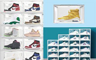 """""""鞋盒""""年入百万元的中国新兴生意"""