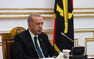 放弃驱逐西方10国大使 土耳其缓和外交危机