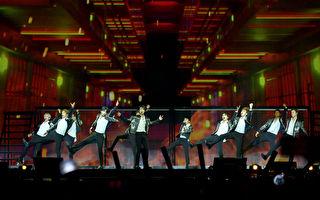 SEVENTEEN迷你九辑登公信榜冠军 11月线上开唱