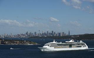澳洲明年重启邮轮旅游境内航线