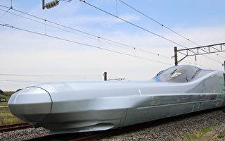 環島高鐵遭質疑 王國材舉日本新幹線為例