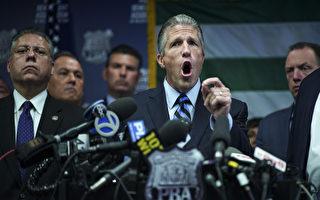 市警工会要求喊停疫苗令 遭法官拒绝