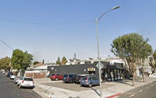 圣荷西谷歌村附近 将建一大型住宅公寓