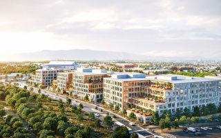 办公需求回暖 圣荷西一高科技园区建设重启
