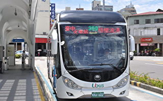 疫情趨緩 中市公車11月開放首排座位