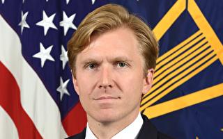美国前国防部高官点三迹象 吁拜登立刻护台